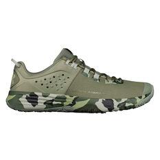 Under Armour BAM Valor Mens Training Shoes Khaki US 7, Khaki, rebel_hi-res
