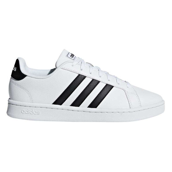 adidas Grand Court Womens Casual Shoes, , rebel_hi-res