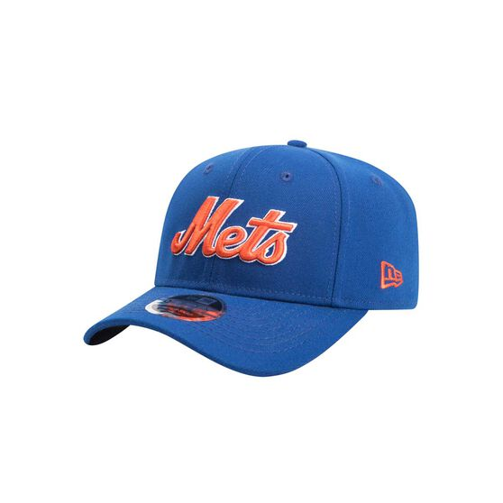 New York Mets Mens New Era 9FIFTY  Stretch Snapback, , rebel_hi-res
