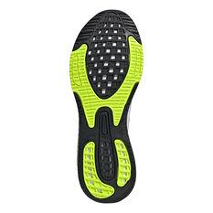 adidas Supernova Mens Running Shoes, Grey/White, rebel_hi-res