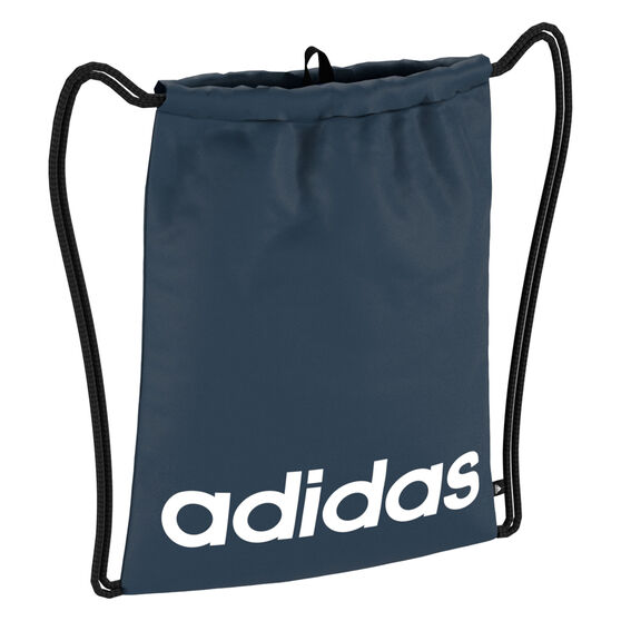 adidas Essentials Logo Gym Sack, , rebel_hi-res