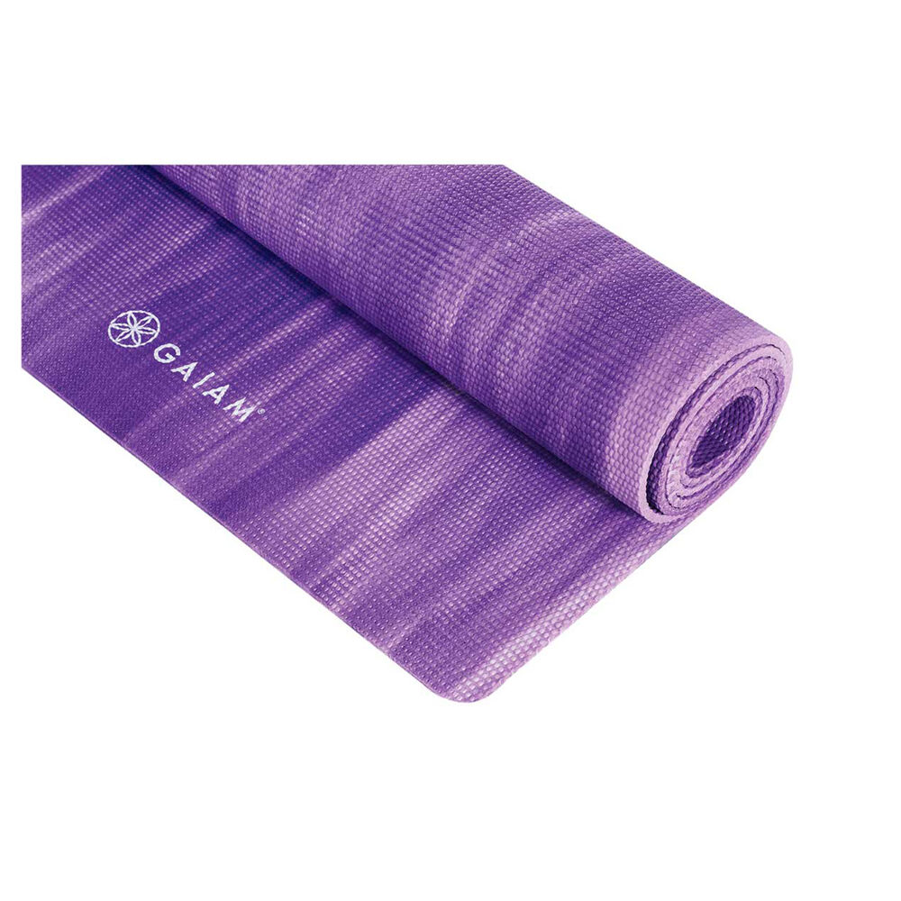 Gaiam Essential Support Yoga Mat