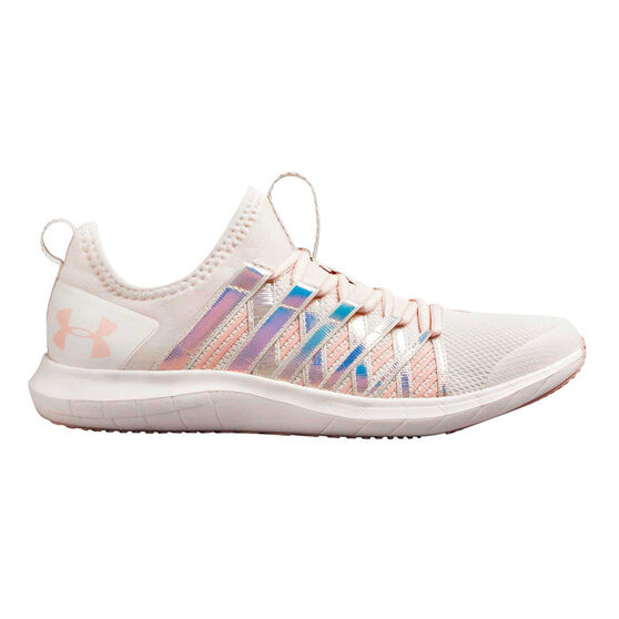 Under Armour Infinity Kids Running Shoes, , rebel_hi-res