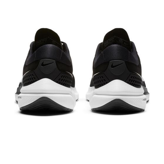 Nike Air Zoom Vomero 15 Mens Running Shoes, Black/White, rebel_hi-res