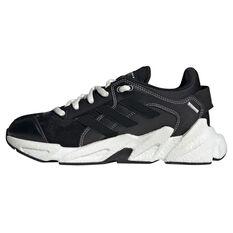 adidas Karlie Kloss X9000 Womens Casual Shoes Black/White US 6, Black/White, rebel_hi-res