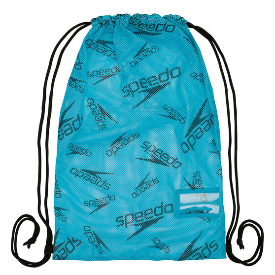 Speedo Equipment Mesh Bag, , rebel_hi-res
