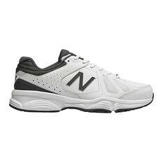 New Balance 519 Mens Cross Training Shoes White US 7, White, rebel_hi-res