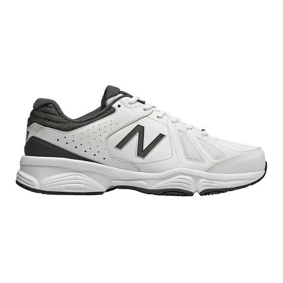 New Balance 519 Mens Cross Training Shoes, White, rebel_hi-res
