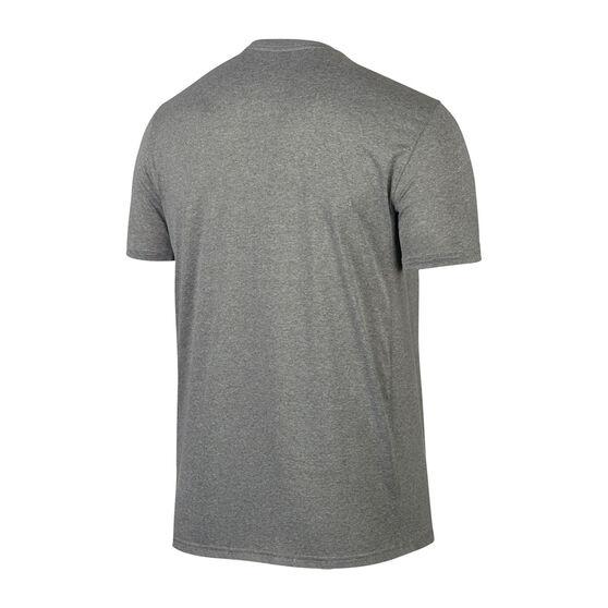 Nike Mens Dri-FIT Legend 2.0 Training Tee, Grey, rebel_hi-res