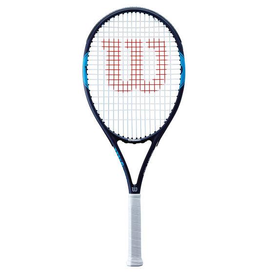Wilson Monfils Open 103 Tennis Racquet 4 3 / 8in, , rebel_hi-res