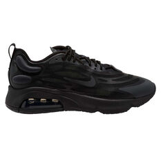 Nike Air Max Exosense Mens Casual Shoes Black US 6, Black, rebel_hi-res