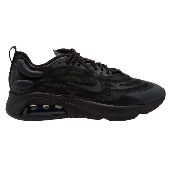Nike Air Max Exosense Mens Casual Shoes, Black, rebel_hi-res