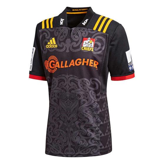 Waikato Chiefs 2019 Mens Home Jersey, , rebel_hi-res