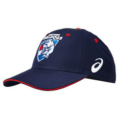 Western Bulldogs 2019 Media Cap, , rebel_hi-res
