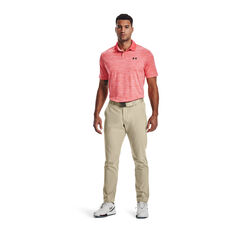 Under Armour Mens Performance 2.0 Polo Shirt, Red, rebel_hi-res