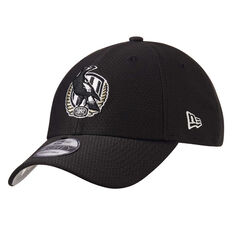 Collingwood Magpies 2020 Media Cap, , rebel_hi-res