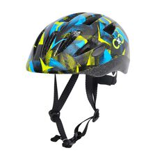 Goldcross Mayhem 2 Bike Helmet, , rebel_hi-res