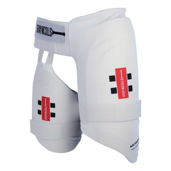 Gray Nicolls Ultimate Combo Cricket Thigh Pad Set Left Hand, , rebel_hi-res