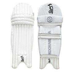 Kookaburra Ghost Pro 900 Dual Wing Junior Cricket Batting Pads Junior, , rebel_hi-res