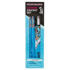 Kookaburra Lithium Junior Cricket Set, , rebel_hi-res