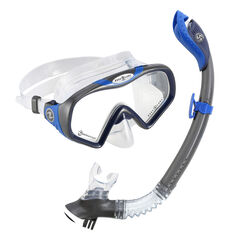 Aqua Lung Sport Falcon Senior Snorkel Combo, , rebel_hi-res
