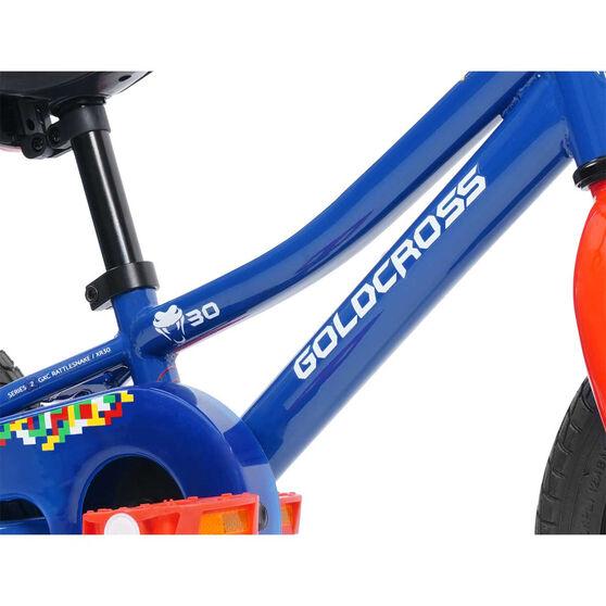 Goldcross Kids Rattlesnake 30cm S2 Bike, , rebel_hi-res