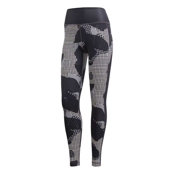 0605b8c6319 adidas Womens Believe This High Rise Tights