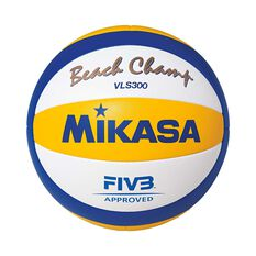Mikasa VLS300 Beach Volleyball 5, , rebel_hi-res