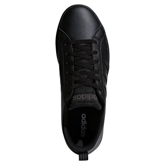 adidas VS Pace Mens Casual Shoes, Black, rebel_hi-res