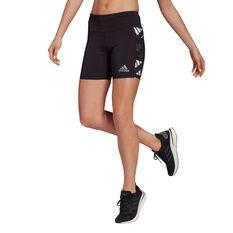 adidas Womens Believe This 2.0 Short Tights, Black, rebel_hi-res
