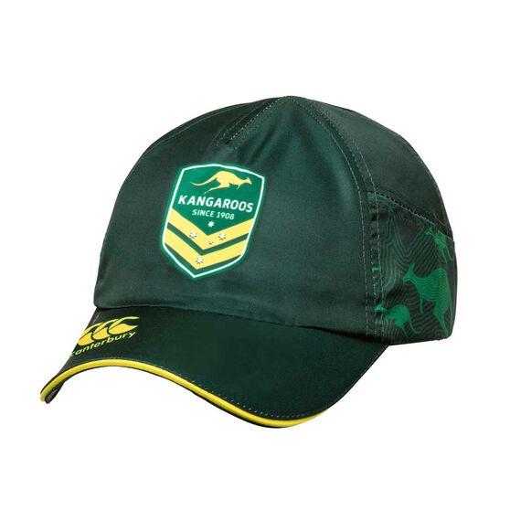 Kangaroos 2017 Training Cap, , rebel_hi-res