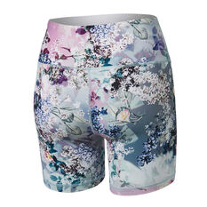 Ell & Voo Womens Rachel 5in Shorts Print XS, Print, rebel_hi-res