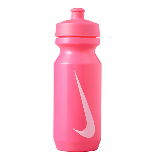 Nike Big Mouth 2.0 650ml Water Bottle Clear/Pink Power, Clear/Pink Power, rebel_hi-res