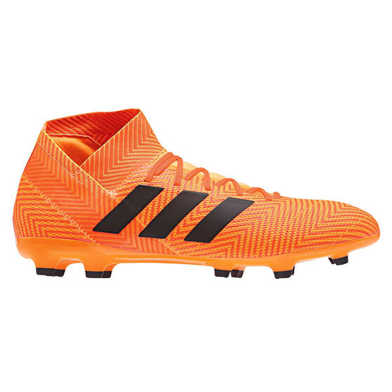 9a18999e02df adidas Nemeziz 18.3 Mens Football Boots