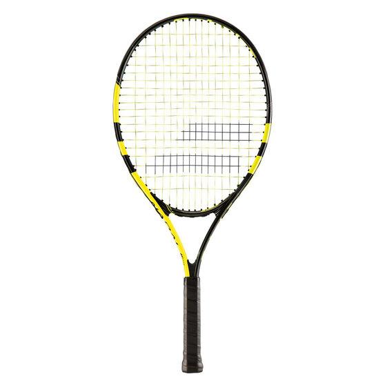 Babolat Nadal Junior Tennis Racquet Yellow / Black 26in, , rebel_hi-res