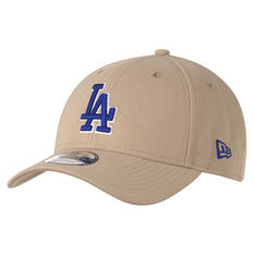 Los Angeles Dodgers New Era 9FORTY Cap, , rebel_hi-res
