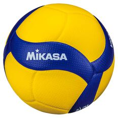 Mikasa V200W Volleyball, , rebel_hi-res