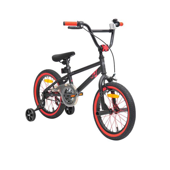 Goldcross Kids Rattlesnake 40cm Bike, , rebel_hi-res