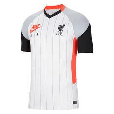 Liverpool FC 2020/21 Mens Air Max 4th Jersey Multi S, Multi, rebel_hi-res