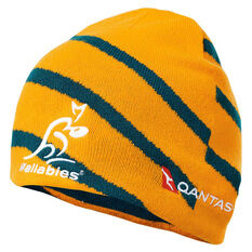 Wallabies 2018 Match Day Beanie, , rebel_hi-res