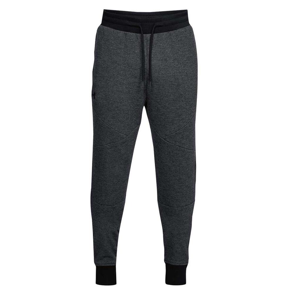 c861914531c9ea Under Armour Mens Unstoppable Double Knit Jogger Pants | Rebel Sport