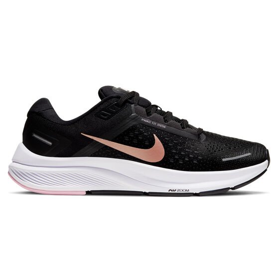 Nike Air Zoom Structure 23 Womens Running Shoes, , rebel_hi-res