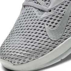 Nike Metcon 6 Premium Mens Training Shoes, Silver, rebel_hi-res