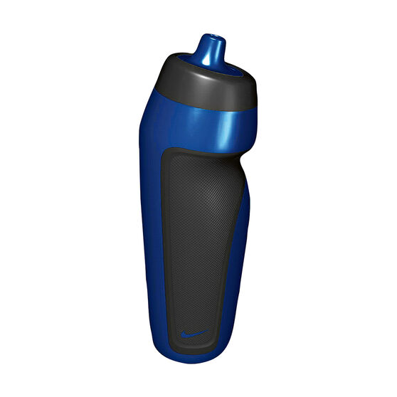 Nike Sport 600ml Water Bottle Royal Blue 600mL, Royal Blue, rebel_hi-res