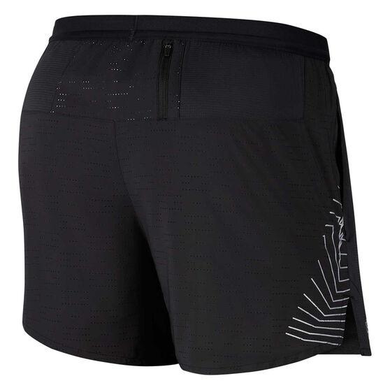 Nike Mens Flex Stride Future Fast 5in Running Shorts Black S, Black, rebel_hi-res