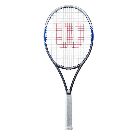 Wilson Nemesis Open Tennis Racquet 4 1 / 4in, , rebel_hi-res