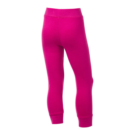 Nike Girls VF VSW Futura FT Pant, Pink, rebel_hi-res