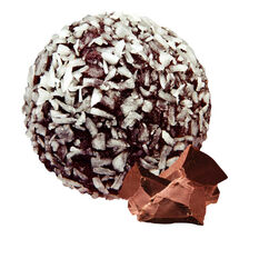 Health Lab  Choc Brownie Protein Ball, , rebel_hi-res