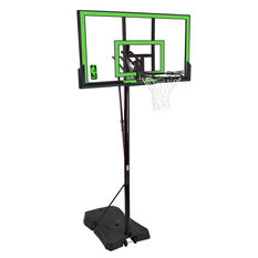 "Spalding 48"" NBA Baller Basketball System, , rebel_hi-res"