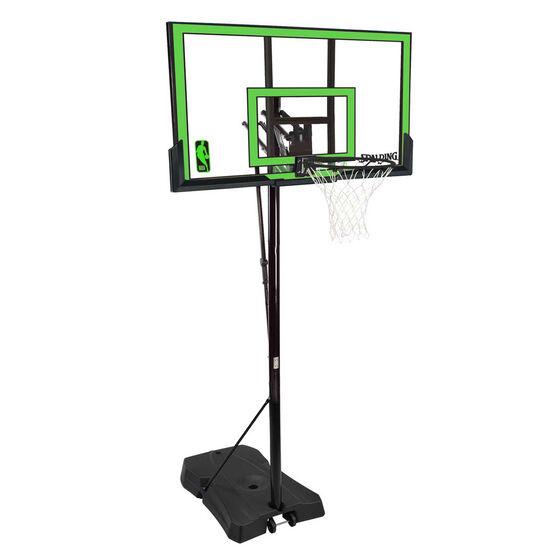 """Spalding 48"""" Baller Basketball System, , rebel_hi-res"""